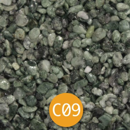 Jade – Farbe C09